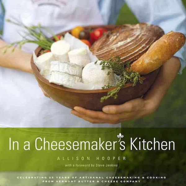 In a Cheesemaker's Kitchen