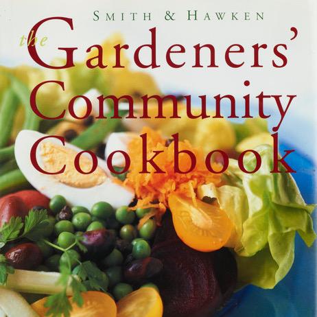 Smith and Hawkin Gardeners' Community Cookbook