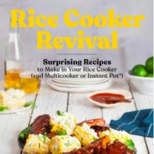 Rice Cooker Revival